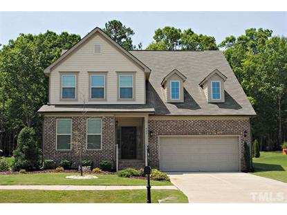 415 Clubhouse Drive  Youngsville, NC MLS# 2264968