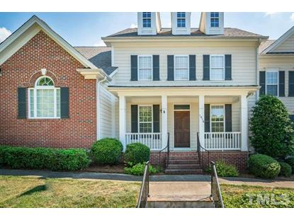 1516 Heritage Club Avenue  Wake Forest, NC MLS# 2265114