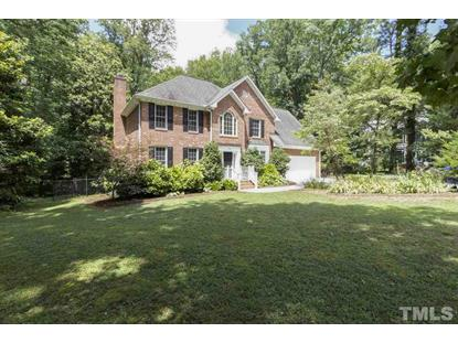 8506 Balmoral Place  Chapel Hill, NC MLS# 2265187