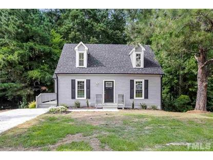 717 Habersham Place  Raleigh, NC MLS# 2265193