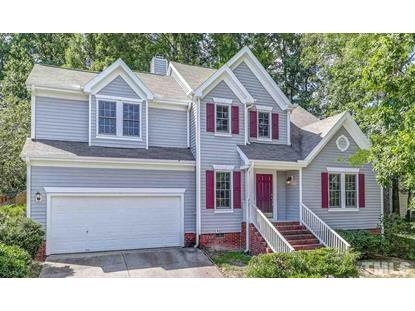 103 Deep Gap Run  Cary, NC MLS# 2265219
