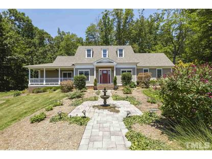 107 Fells Way  Chapel Hill, NC MLS# 2265254