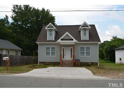 416 N Allen Road  Wake Forest, NC MLS# 2265286