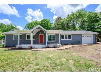 101 Providence Road  Oxford, NC MLS# 2265355