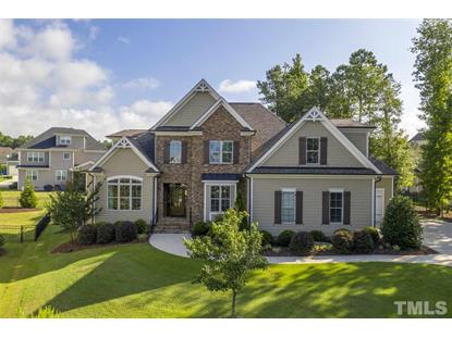 2700 Eastern Star Circle  Rolesville, NC MLS# 2265408