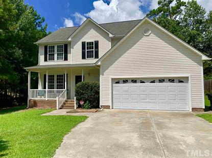 201 Spinel Lane  Knightdale, NC MLS# 2265503