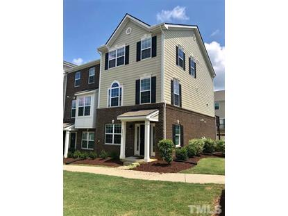 6035 Kentworth Drive  Holly Springs, NC MLS# 2265519