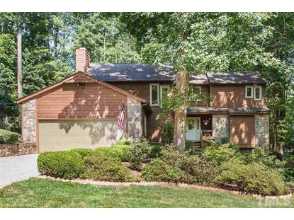 406 King George Loop  Cary, NC MLS# 2265526