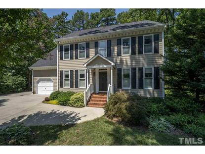 10 Hartley Place  Durham, NC MLS# 2265567
