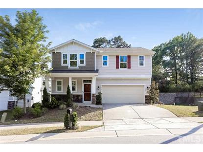 4932 Sweet Shade Trail  Raleigh, NC MLS# 2265578