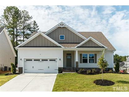 421 Lindsays Run  Rolesville, NC MLS# 2265610