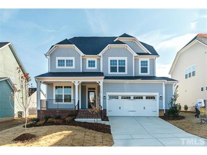 48 Two Creeks Loop  Chapel Hill, NC MLS# 2265613