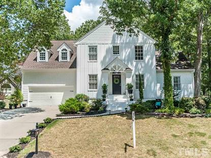 110 High Country Drive  Cary, NC MLS# 2265710