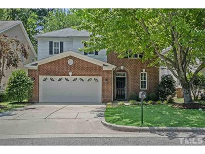228 Darbytown Place  Cary, NC MLS# 2265725