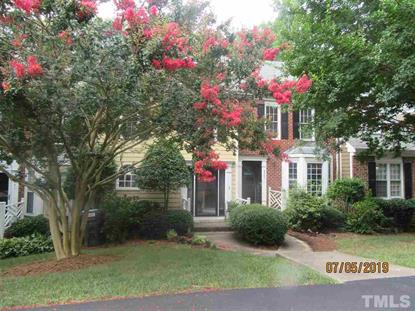 4543 Hershey Court  Raleigh, NC MLS# 2265728