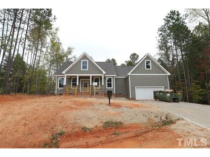403 Camille Circle  Youngsville, NC MLS# 2265730
