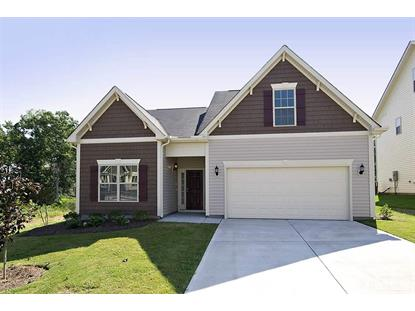1417 Gypsum Valley Road  Knightdale, NC MLS# 2265731