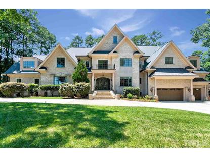 302 Annandale Drive  Cary, NC MLS# 2265781