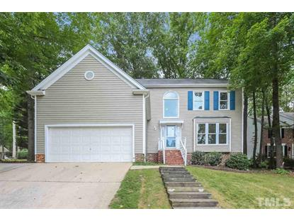 103 W Laurenbrook Court  Cary, NC MLS# 2265786