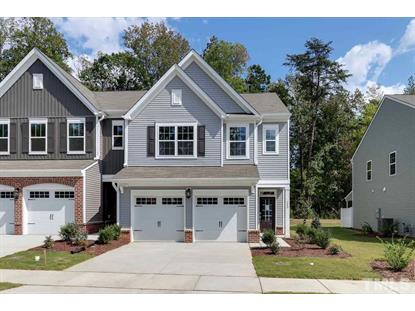 753 Great Eno Path  Hillsborough, NC MLS# 2265787