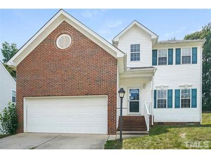 2512 Ferndown Court  Raleigh, NC MLS# 2265799