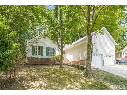 2004 Leadenhall Way  Raleigh, NC MLS# 2265807
