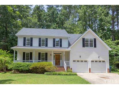 2111 Carriage Way  Chapel Hill, NC MLS# 2265809