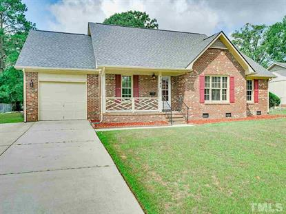 7145 Tollhouse Drive  Fayetteville, NC MLS# 2265820