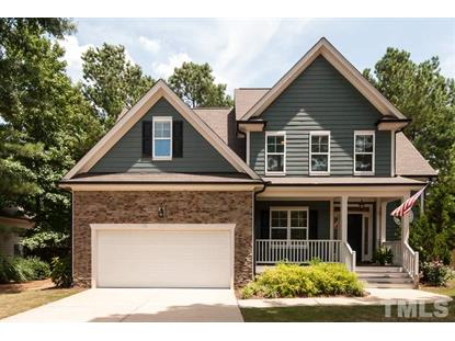 25 James Joyce Court  Youngsville, NC MLS# 2265848