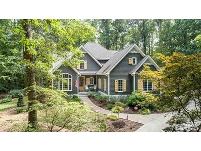 605 Edburton Court  Hillsborough, NC MLS# 2265855