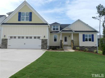 201 Birdo Point Way  Garner, NC MLS# 2265877