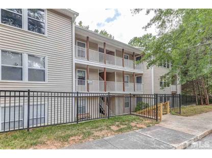 1309 Hillbrow Lane  Raleigh, NC MLS# 2265929