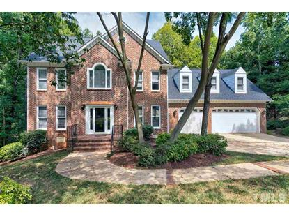 127 Summer Lakes Drive  Cary, NC MLS# 2265967