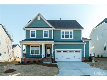 56 Two Creeks Loop  Chapel Hill, NC MLS# 2265983