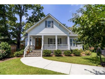 2259 THE Circle  Raleigh, NC MLS# 2265996