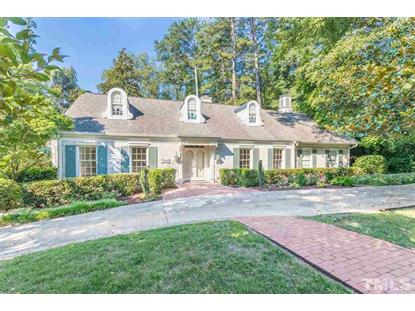 2507 Lewis Farm Road  Raleigh, NC MLS# 2266063