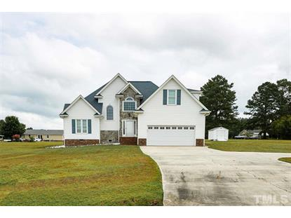205 Wendy Place  Benson, NC MLS# 2266114