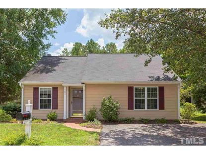 101 Page Crossing  Chapel Hill, NC MLS# 2266117