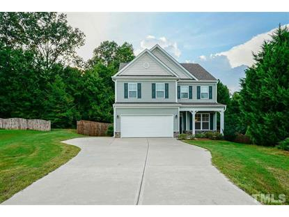 129 Callisto Way  Garner, NC MLS# 2266135