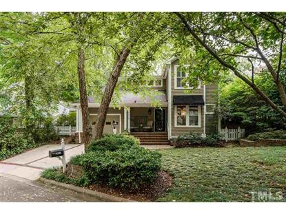 2304 Oxford Hills Drive  Raleigh, NC MLS# 2266143