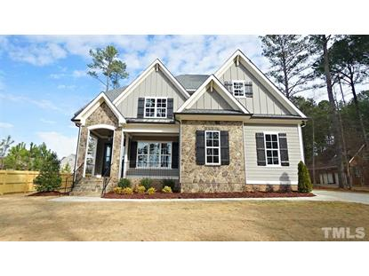 2995 Mills Lake Wynd  Holly Springs, NC MLS# 2266164