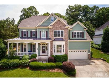 1716 Stannard Trail  Raleigh, NC MLS# 2266165