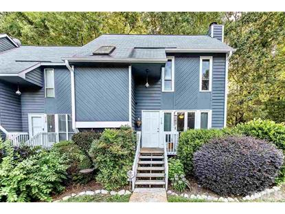 115 Virginia Place  Cary, NC MLS# 2266181
