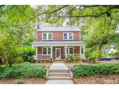 915 Englewood Avenue  Durham, NC MLS# 2266209