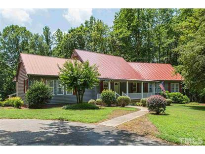 24 Hidden Creek Lane  Garner, NC MLS# 2266212