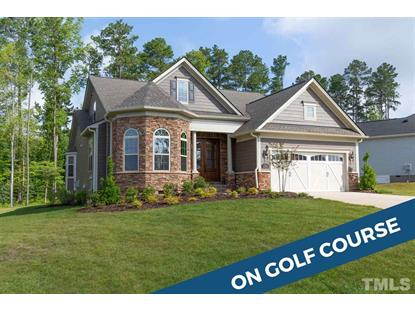 8061 Keyland Place  Wake Forest, NC MLS# 2266221