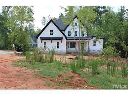 500 Blue Heron Drive  Youngsville, NC MLS# 2266222