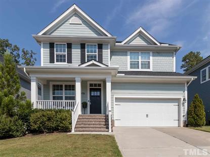 229 King Oak Street  Holly Springs, NC MLS# 2266227