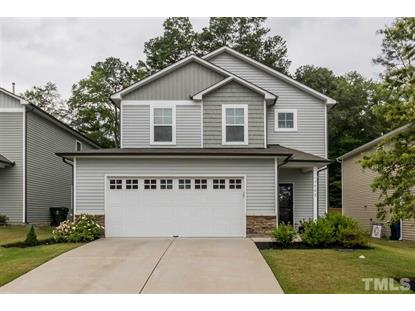 3508 Althorp Drive  Raleigh, NC MLS# 2266291
