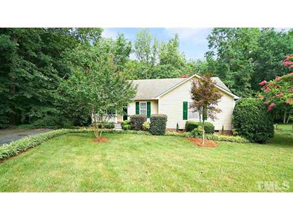 5424 Passenger Place  Raleigh, NC MLS# 2266306